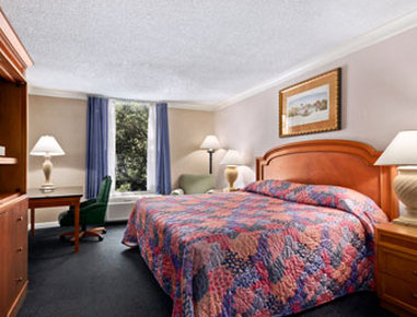 Travelodge Houston Near The Galleria - Houston, TX