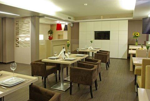 Impresja Hotel - Restaurant