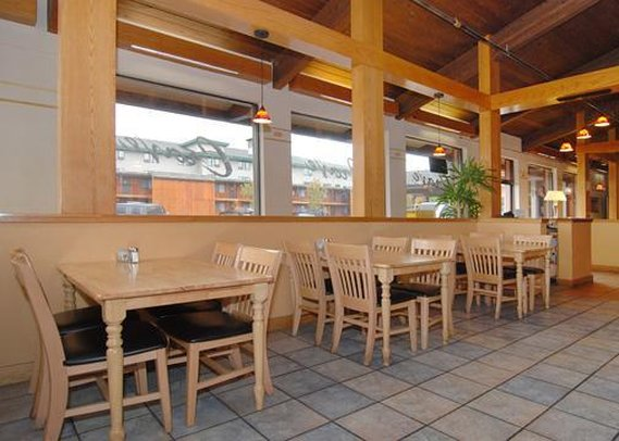 Quality Inn - Anchorage, AK