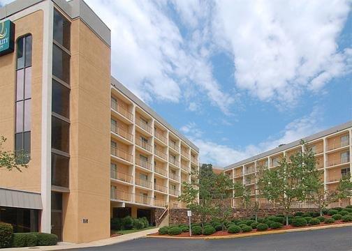 Quality Inn - Birmingham, AL