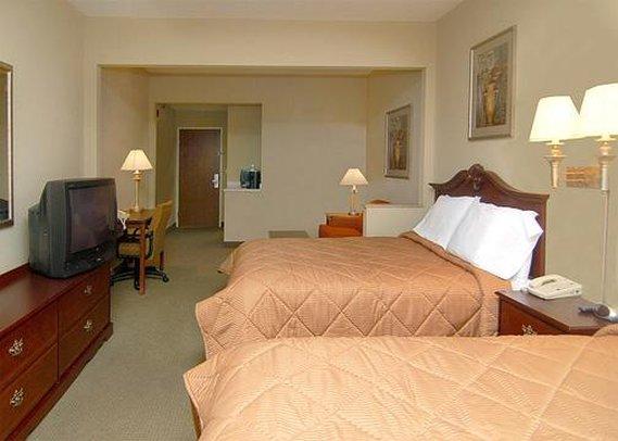 Comfort Suites - Gadsden, AL