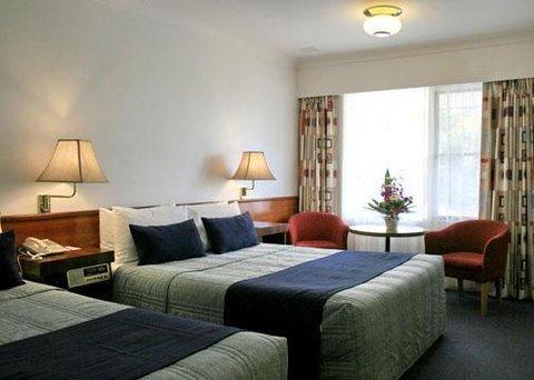 Comfort Inn Albany - Guest Room
