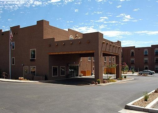 Suburban Extended Stay - Sierra Vista, AZ