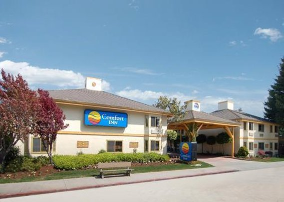 Comfort Inn Santa Cruz