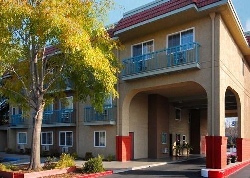 Quality Inn - Tracy, CA
