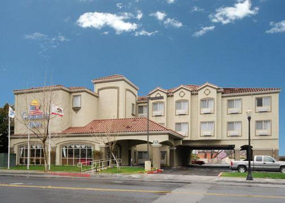 Comfort Inn-San Jose