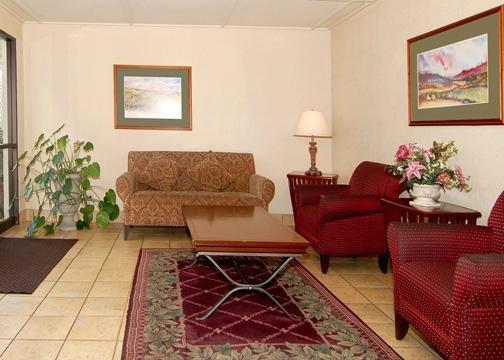 Vagabond Inn Santa Rosa - Santa Rosa, CA