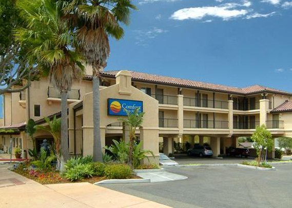 Comfort Inn &amp; Suites Lamplighter