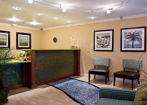 Comfort Inn Mission Bay - San Diego, CA