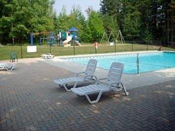 Quality Inn & Conference Centre - Pool