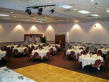 Quality Inn & Conference Centre - Meeting Room