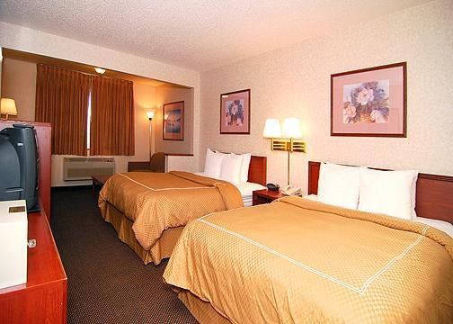 Baymont Inn & Suites Denver West/Federal Center - Golden, CO