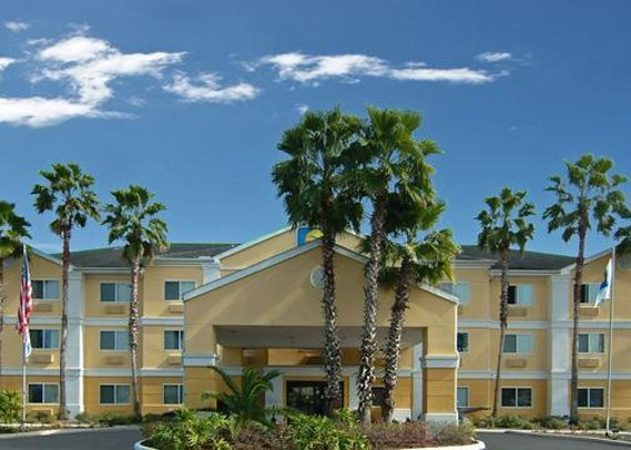Comfort Inn Plant City