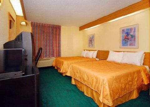 Sleep Inn Albany - Guest Room