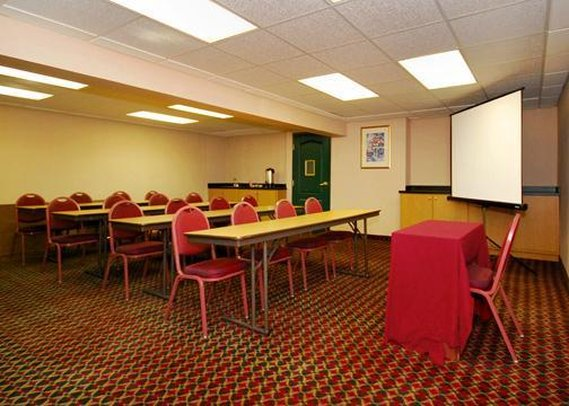 Comfort Inn - Union City, GA