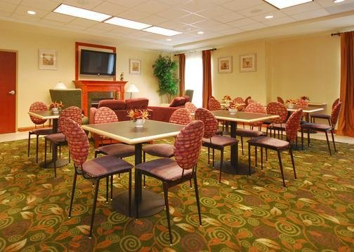 Sleep Inn & Suites - Fairburn, GA
