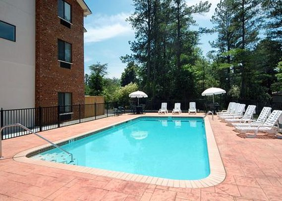 Holiday Inn Express & Suites BUFORD NE - LAKE LANIER AREA - Buford, GA
