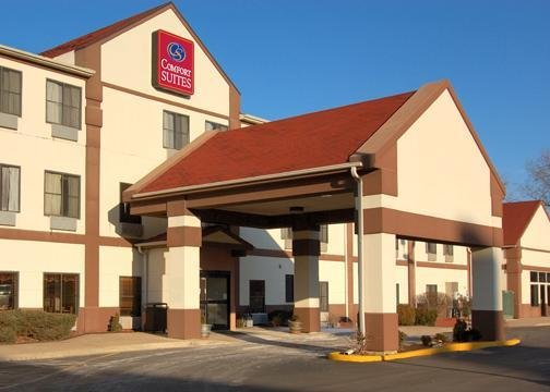 Harvey Suites - Harvey, IL