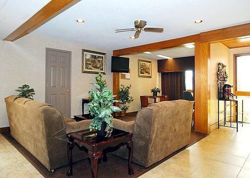 Comfort Inn South - Wichita, KS