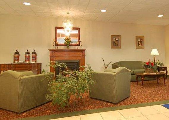 Holiday Inn Express LUDLOW - CHICOPEE AREA - Ludlow, MA