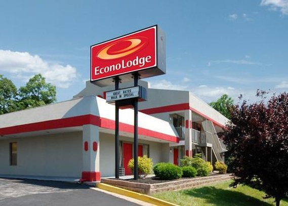 Econo Lodge Elkridge