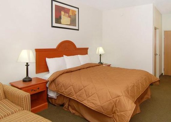Comfort Inn - Kalamazoo, MI