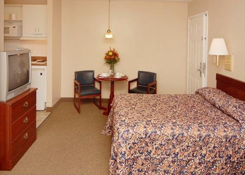 Suburban Extended Stay Hotel - Gautier, MS