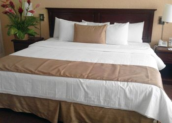 Comfort Inn Tapachula Kamico - Room