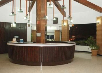 Comfort Inn Tapachula Kamico - Lobby
