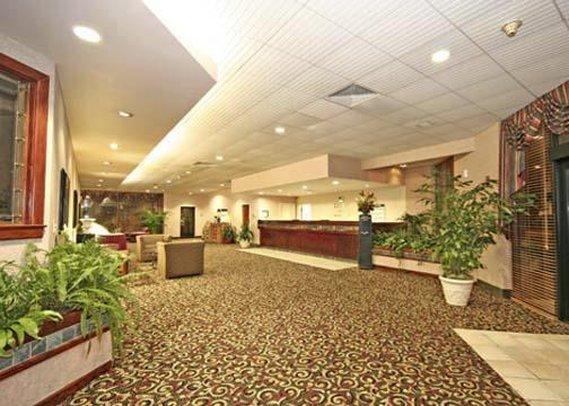 Quality Inn Burlington - Burlington, NC