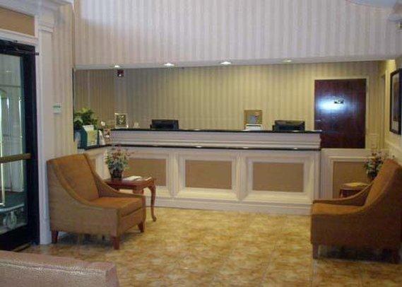 Quality Inn - Salisbury, NC