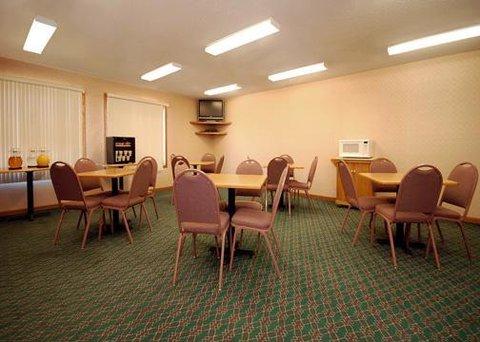 Rodeway Inn - Restaurant