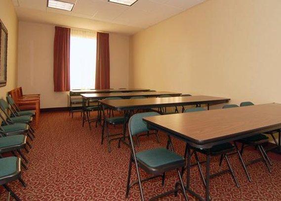 Comfort Inn & Suites - Clovis, NM