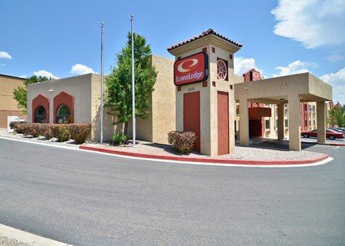 Motel 6 - Santa Fe, NM