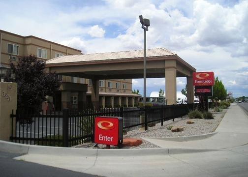 Comfort Inn-Airport - Albuquerque, NM