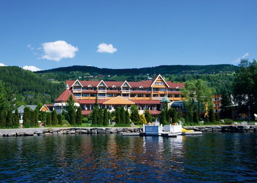 Quality Hotel & Resort Fagernes