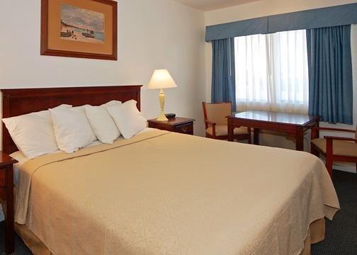 Quality Inn Trailside Inn Billede af værelser