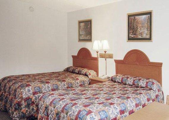 Econo Lodge - Rome, NY