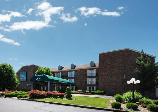 Quality Inn &amp; Suites Columbus North