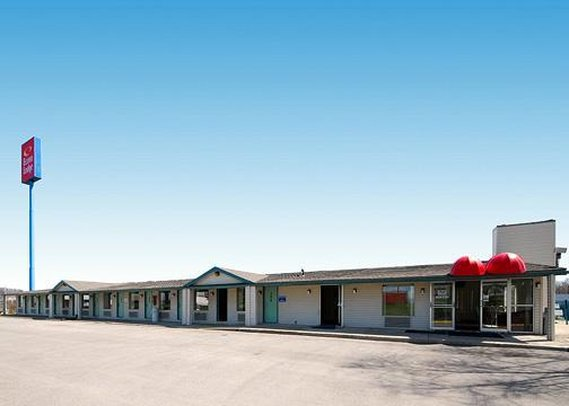 Econo Lodge - Youngstown, OH