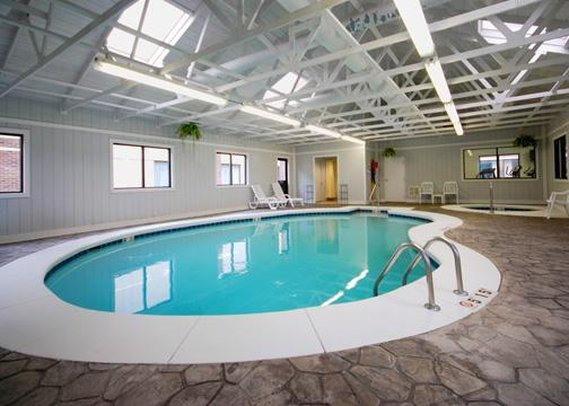 Comfort Inn & Suites - Mentor, OH