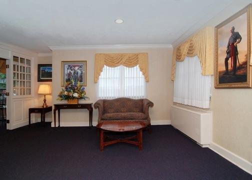 Quality Inn At General Lee's Headquarter - Gettysburg, PA