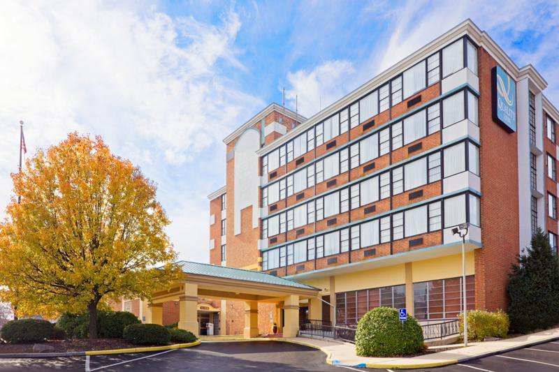 Quality Inn Lebanon Valley