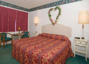 Room - Rodeway Inn Whites City