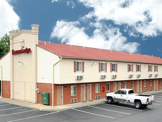 Econo Lodge Allentown