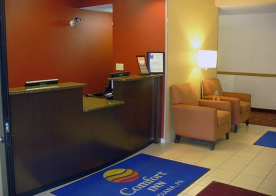 Days Inn Indiana - Indiana, PA