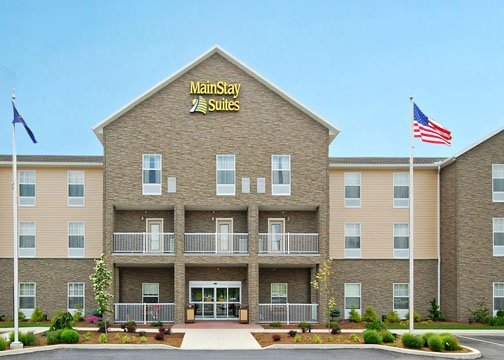 Mainstay Suites - Grantville, PA