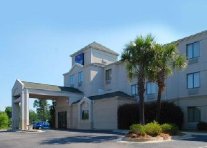 Sleep Inn & Suites North Augusta