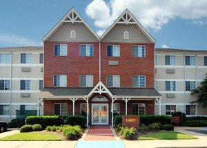 Exterior view - MainStay Suites Greenville