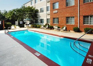 Pool - MainStay Suites Greenville